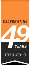 Celebrating 49 years